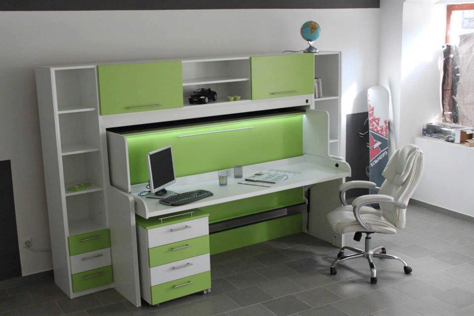 Что такое мебель-трансформер и ее особенности - image4