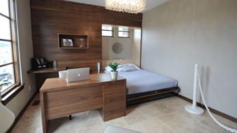 Что такое мебель-трансформер и ее особенности