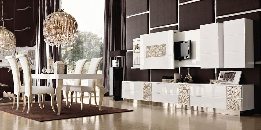 Мебель из Италии: секреты ее популярности 2 | Дока-Мастер