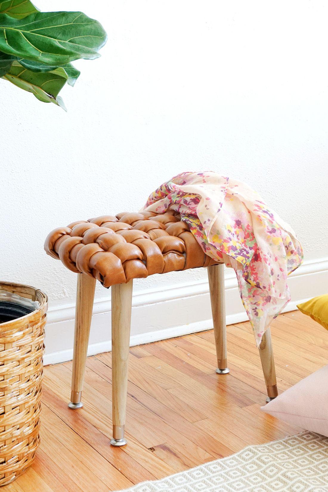 Дешево и красиво: делаем стулья своими руками - image1