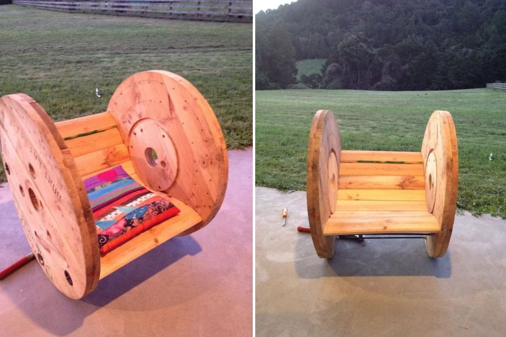 Дешево и красиво: делаем стулья своими руками - image10