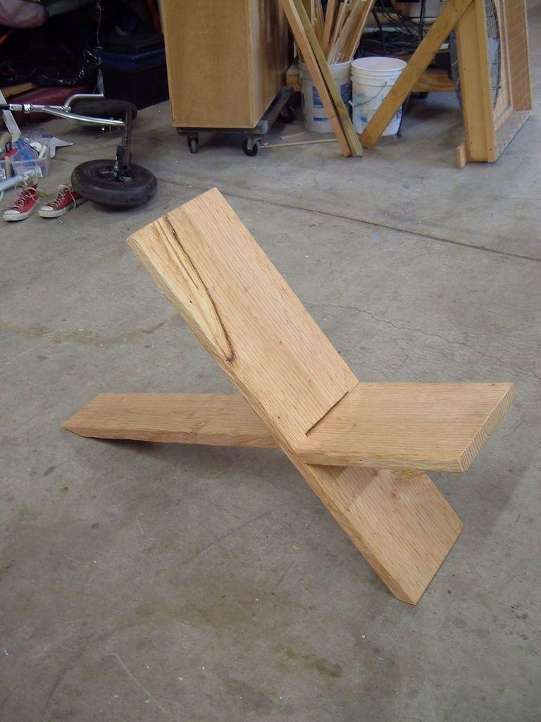 Дешево и красиво: делаем стулья своими руками - image11