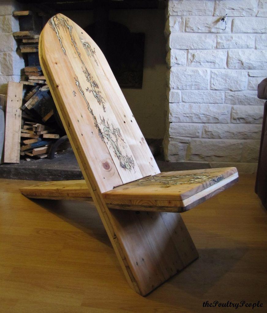 Дешево и красиво: делаем стулья своими руками - image12