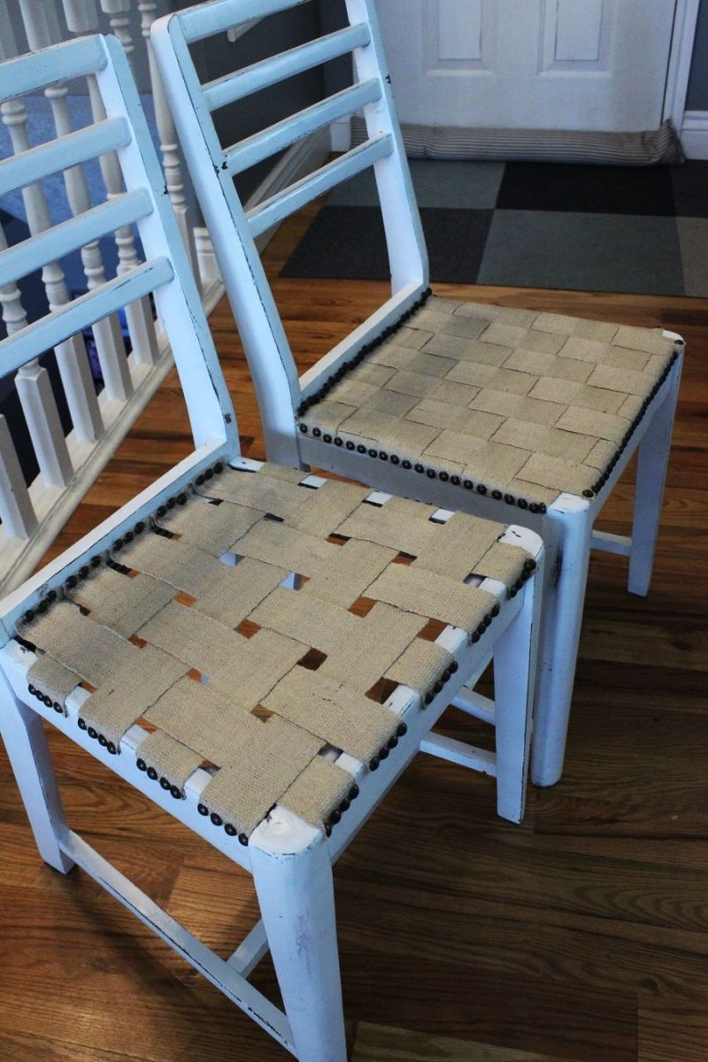 Дешево и красиво: делаем стулья своими руками - image5