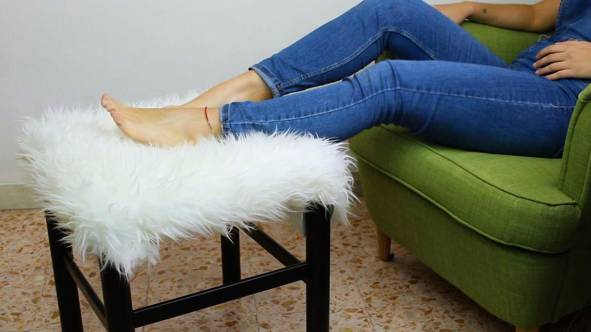 Дешево и красиво: делаем стулья своими руками - image6