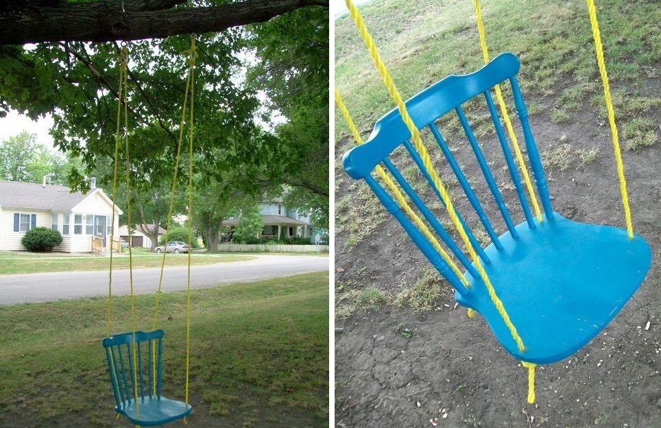 Дешево и красиво: делаем стулья своими руками - image7