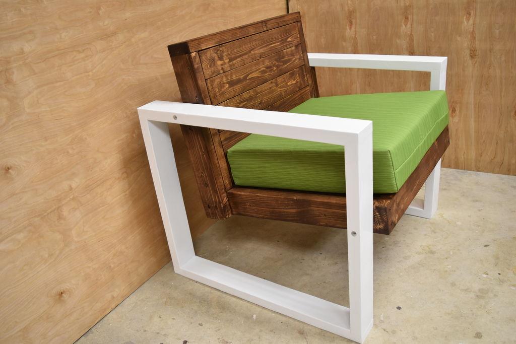 Дешево и красиво: делаем стулья своими руками - image9