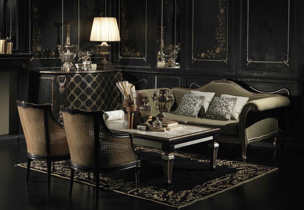 Мебель из Италии: секреты ее популярности 1 | Дока-Мастер