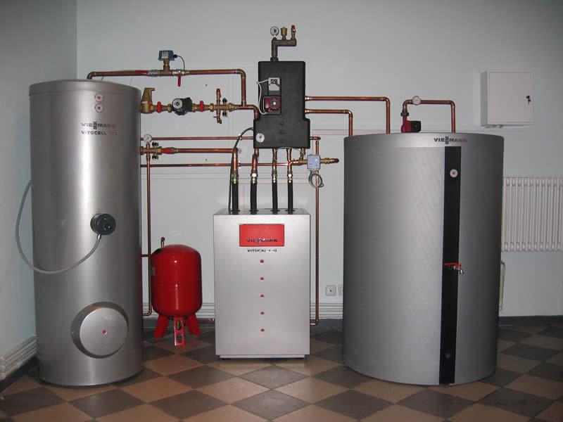 Монтаж систем отопления под ключ: почему лучше обращаться к профессионалам 2 | Дока-Мастер