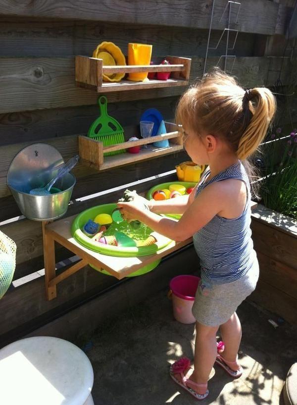 Чем можно заняться на даче с детьми 1 | Дока-Мастер