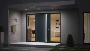 Hörmann - входные двери в частный дом 15 | Дока-Мастер