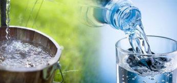 Как проводится очистка воды от железа 1 | Дока-Мастер