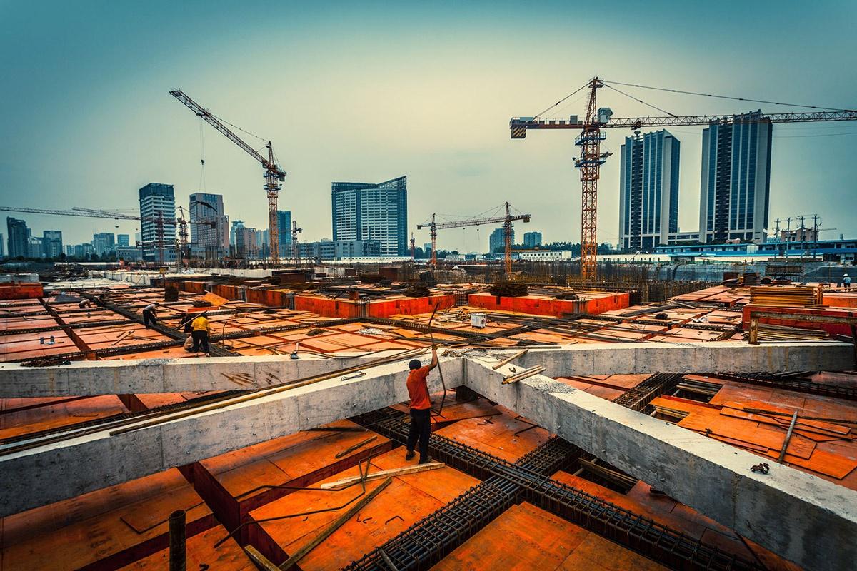 Строительство в нашей жизни 1 | Дока-Мастер