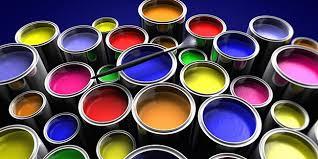 Промышленные краски 11 | Дока-Мастер