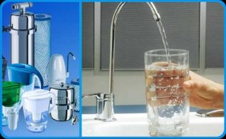 Фильтры для очистки воды 2 | Дока-Мастер