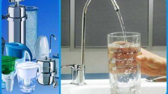 Фильтры для очистки воды 6 | Дока-Мастер