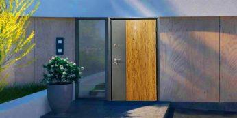 Металлические двери 1 | Дока-Мастер