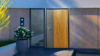 Металлические двери 3 | Дока-Мастер