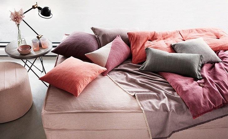 Текстильное оформление интерьера 1 | Дока-Мастер