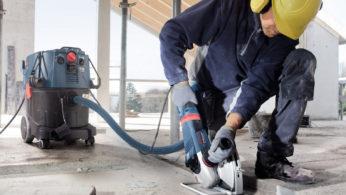 Основные этапы ремонта и причины поломки промышленных пылесосов 1 | Дока-Мастер