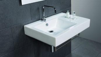 Раковина в ванную комнату - выбор специалистов 9 | Дока-Мастер