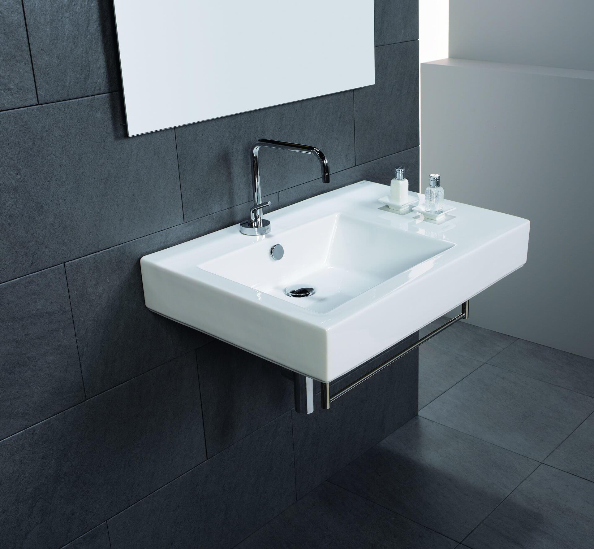 Раковина в ванную комнату - выбор специалистов 1 | Дока-Мастер
