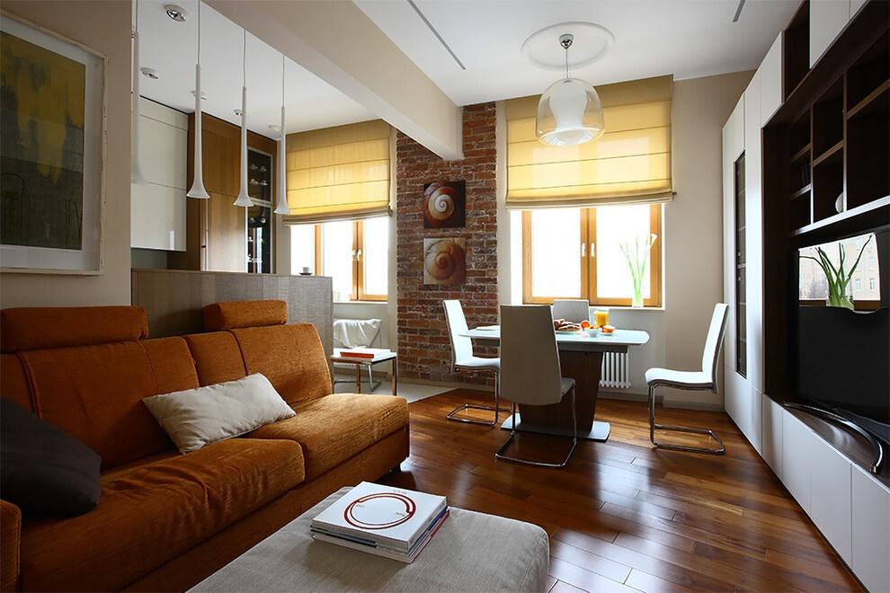 Ремонт квартир: новостройки, сталинки, панельные и т.д. Сколько стоит? 1 | Дока-Мастер