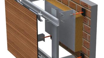 Как обустроить вентилируемый фасад? 17 | Дока-Мастер