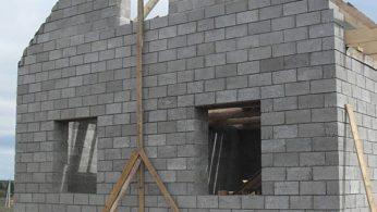 Строительство дома: керамзит, газосиликат или бетонные блоки? 12 | Дока-Мастер