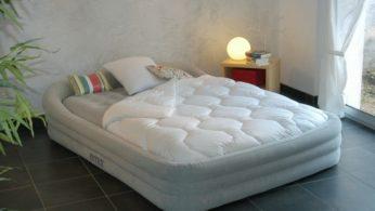 Надувная кровать - виды насосов: ручной, ножной, электрический и т.д. 3 | Дока-Мастер