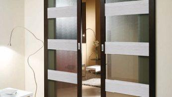 Ремонт дома и в квартире: межкомнатные двери